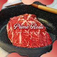 Prime Rosu Beef Slice 500gr