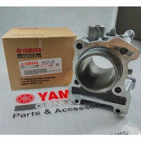 Blok Seher Boring Piston Only Xeon RC FI Aerox 125 Yamaha Original