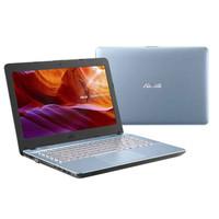 Asus X441BA GA441T/442T A4-9125 4GB 1TB Radeon R3 14HD W10 RESMI