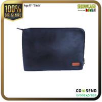 Agva Tas Laptop Leather Premium Balistic Nylon Unisex Sling Bag A17