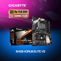 Gigabyte B450 Aorus Elite V2 - AM4 Motherboard