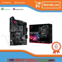 Asus B450-F Gaming II ROG Strix - Motherboard