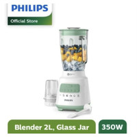 Blender Philips Kaca New Edition 2 liter HR 2222
