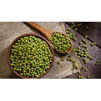 Kacang hijau / kacang ijo bening 500 gr