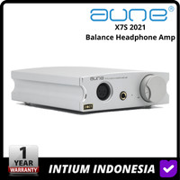 AUNE X7S 2021 Edition Class A Balance Output HIFI Headphone Amplifier