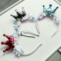 Bando Crown 2, nyala lampu