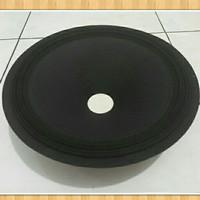 Daun kertas speaker Audax 12252 12inch 12 inch