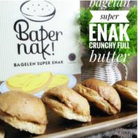 Bagelen Super Enak Roti Kering Bagelan Baper Nak Oleh Oleh Khas Suraba