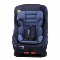 Carseat Alda Baby / Kursi Mobil Anak - Biru