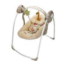 BABYELLE BABY SWING AUTOMATIC BEIGE harga sewa 1 bulan