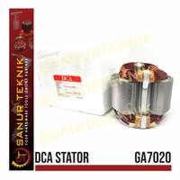 DCA Stator / Rumah Armature Gerinda Makita 7 GA7020 GA 7020 GA-7020