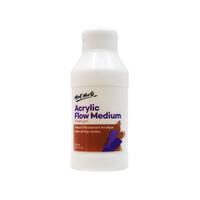 Mont Marte Premium Acrylic Flow Medium 250ml
