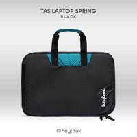 Tas Laptop Selempang Laptop Notebook Pelindung Softcase Cover Laptop
