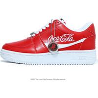 Bapesta x Coca Cola BNIB 100% Original Authentic