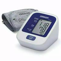 Cek alat kesehatan Tekanan darah omron hem-8712 Tensi meter digital