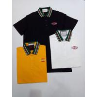 T-Shirt/Kaos Polo Pria Import GUCCI H10009