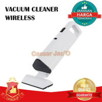 Vaccum Cleaner Wireless Pet / Vacum Pembersih Bulu Hewan Anjing Kucing
