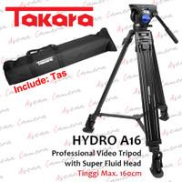 Tripod Attanta Vd-2500 VD2500 VD 2500 Professional Video