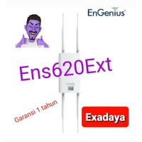 EnGenius ENS620EXT , AP Outdoor Wireless Access Point Dual-Band AC1300