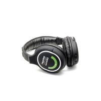 2.4GHz Wireless Headphones (Green) untuk Simplex+ Nokta Makro - Promo