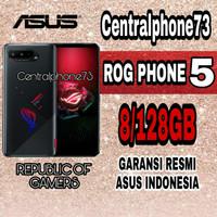 ASUS ROG PHONE 3 8/128GB - GARANSI RESMI ASUS INDONESIA