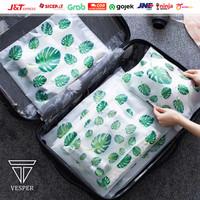 Travel bag storage / tas pouch perlengkapan traveling / traveler set