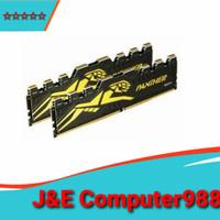 Apacer Phanter DDR4 PC21000 2666mhz 8GB Dual Channel (2x4GB)