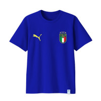 Setelan Baju Kaos Sepak Bola Euro Timnas Italy Bayi Sampai Remaja - Atasaan, Bayi 6-12 Bln