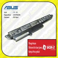 Baterai Batre Asus ORIGINAL X200 X200CA X200M X200MA A31N1302