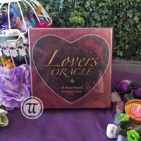 Kartu Lovers Oracle
