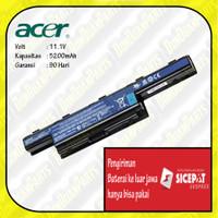 Baterai Laptop Acer ORIGINAL Aspire 4738 4739 4741 4743 4349 4743 4750