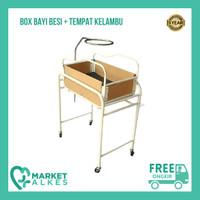 Box Bayi Besi Baby Box Besi Berkualitas
