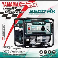 Genset 4tak Yamamax Pro 2500RX