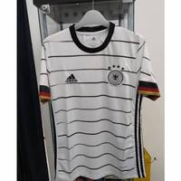 Jersey Kaos Baju Bola Jerman Home Euro 2020-2021 Grade Ori Premium