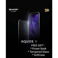 SHARP AQUOS V SH C02