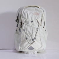 Original 100% The North Face Luxe Backpack White