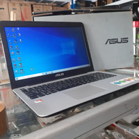 Laptop Asus X555Q Amd A12 Like New