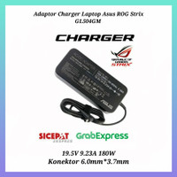 Adaptor Charger Laptop Asus ROG Strix GL504GM 19.5V 9.23A 180W