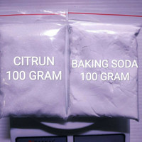 bahan cisod co2 200 gram