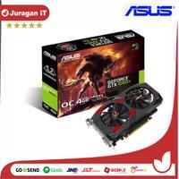VGA NVIDIA ASUS GTX 1050TI CERBERUS OC 4GB DDR5