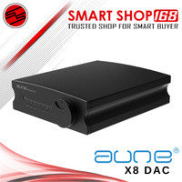 AUNE X8 Magic DAC HiRes DSD 512 with Preamp Out