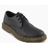 Sepatu Boots Pria Low Boot 3 Hole Like Docmart