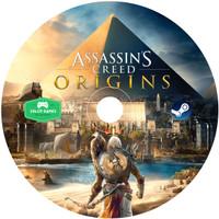 Assassin Creed Origins [Latest Steam Backup]