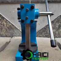 (DHC) jual ARBOR OPT alat press manual 1ton alat press ARBOR OPT