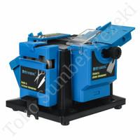 Sharpening Electric Twist Grinding Machine Mesin Amplas Asah Pisau