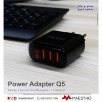 Adaptor USB Oase Q5 with LED