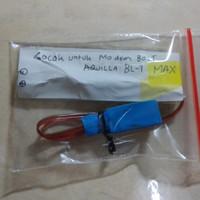 Dummy Baterai Modem Mifi Bolt Aquilla BL-1 MAX