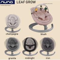 Bouncer Bayi Nuna Leaf Grow