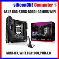ASUS ROG STRIX B560-I GAMING WIFI B560 B560I MINI ITX