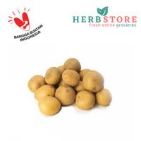 Kentang rendang / Baby potato dieng - 1 kg